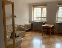 Morizon WP ogłoszenia | Mieszkanie do wynajęcia, Warszawa Czerniaków, 56 m² | 9345