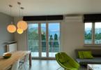 Morizon WP ogłoszenia | Mieszkanie do wynajęcia, Warszawa Szczęśliwice, 81 m² | 8919