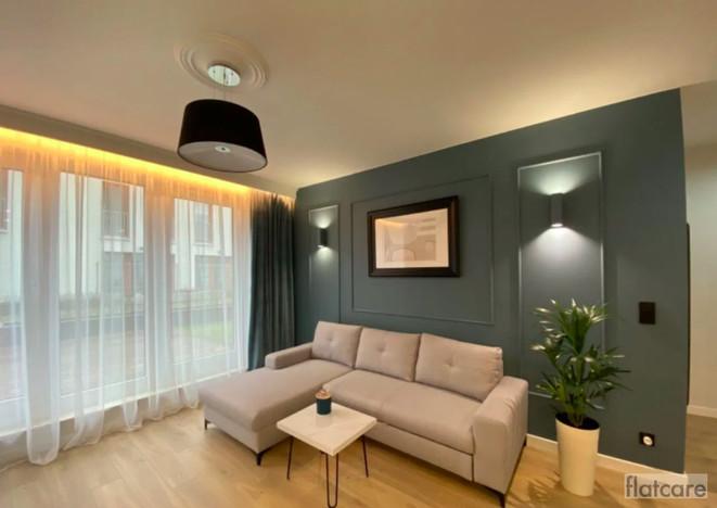 Mieszkanie do wynajęcia, Warszawa Sielce, 47 m² | Morizon.pl | 0183