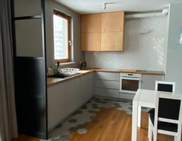 Morizon WP ogłoszenia | Mieszkanie do wynajęcia, Warszawa Odolany, 42 m² | 3330