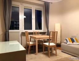 Morizon WP ogłoszenia | Mieszkanie do wynajęcia, Warszawa Solec, 39 m² | 9441