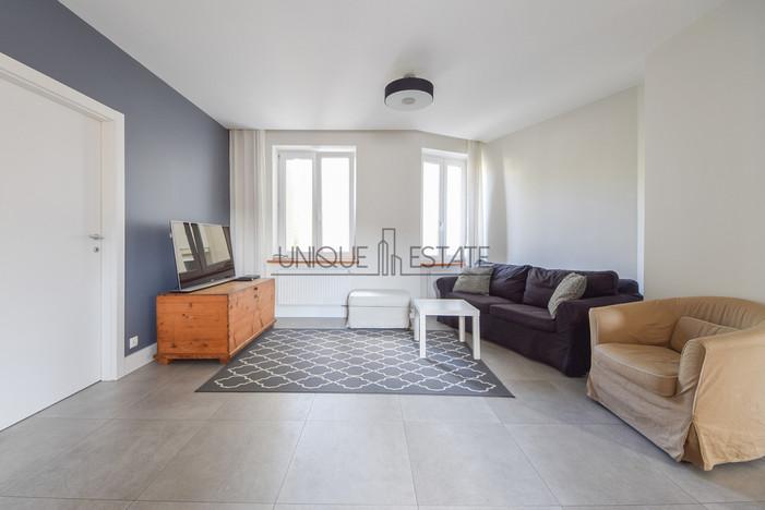 Mieszkanie do wynajęcia, Warszawa Śródmieście, 80 m²   Morizon.pl   7291