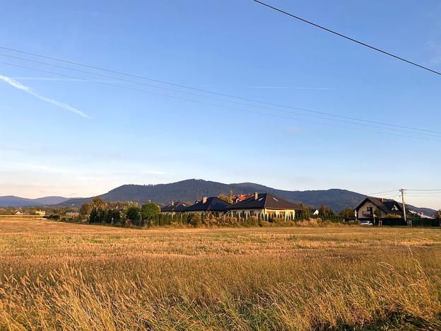 Działka na sprzedaż, Ustroń, 3700 m²   Morizon.pl   6114