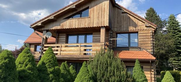 Dom na sprzedaż 290 m² Cieszyński (pow.) Brenna (gm.) Górki Wielkie Zielona - zdjęcie 2