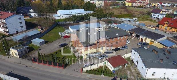 Inny obiekt do wynajęcia 682 m² Gdański Trąbki Wielkie Pocztowa - zdjęcie 1
