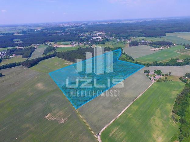 Morizon WP ogłoszenia | Działka na sprzedaż, Klonówka, 101600 m² | 5757