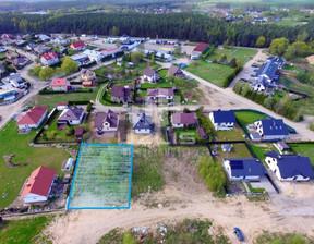Działka na sprzedaż, Starogard Gdański Niemojewskiego, 681 m²
