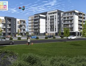 Mieszkanie na sprzedaż, Sosnowiec, 59 m²