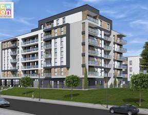 Mieszkanie na sprzedaż, Sosnowiec, 83 m²
