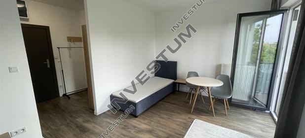 Mieszkanie do wynajęcia 21 m² Wrocław Krzyki Przyjaźni - zdjęcie 3
