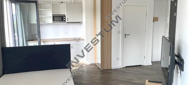Mieszkanie do wynajęcia 22 m² Wrocław Krzyki Przyjaźni - zdjęcie 2