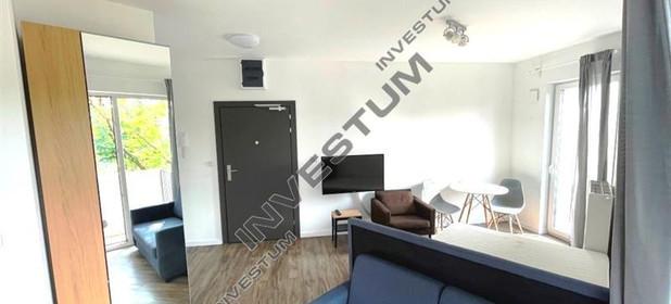 Mieszkanie do wynajęcia 22 m² Wrocław Krzyki Przyjaźni - zdjęcie 1