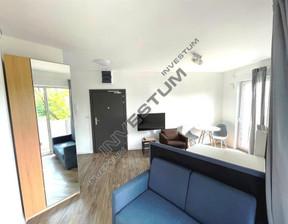 Kawalerka do wynajęcia, Wrocław Krzyki, 22 m²
