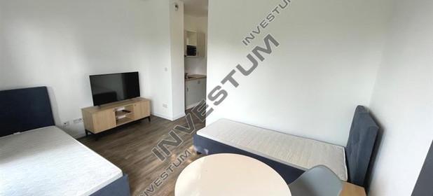 Mieszkanie do wynajęcia 21 m² Wrocław Krzyki Przyjaźni - zdjęcie 2