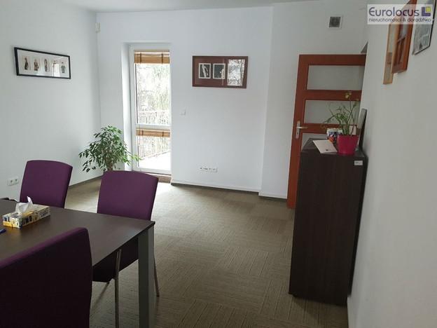 Biuro na sprzedaż, Warszawa Wilanów, 477 m² | Morizon.pl | 6108