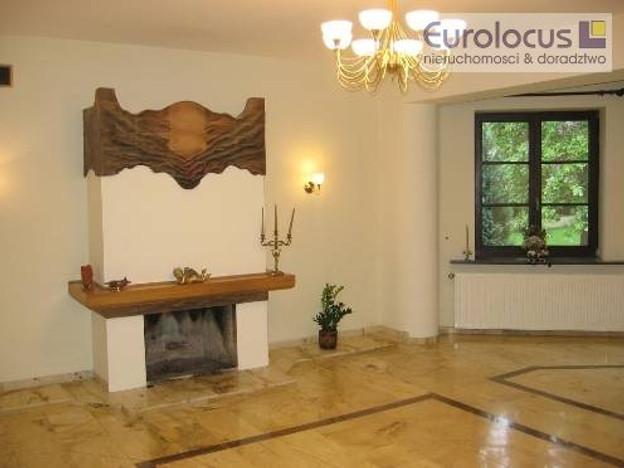 Morizon WP ogłoszenia | Dom na sprzedaż, Konstancin-Jeziorna, 590 m² | 2389