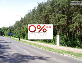 Działka na sprzedaż, Józefów, 12554 m²