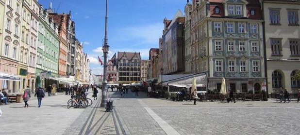 Lokal gastronomiczny do wynajęcia 280 m² Wrocław Stare Miasto Rynek RYNEK RATUSZ - zdjęcie 1