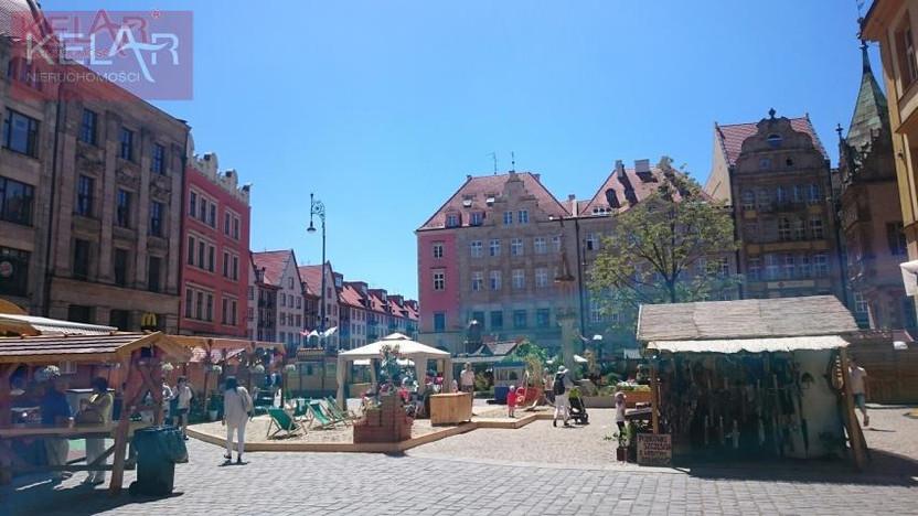 Lokal gastronomiczny do wynajęcia, Wrocław Stare Miasto, 180 m² | Morizon.pl | 5895