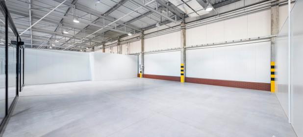 Magazyn, hala do wynajęcia 200 m² Wrocław - zdjęcie 3