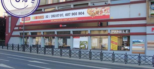 Biurowiec do wynajęcia 158 m² Bytom M. Bytom Centrum Wolskiego - zdjęcie 1