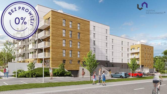 Morizon WP ogłoszenia | Mieszkanie na sprzedaż, Sosnowiec Klimontów, 45 m² | 5193