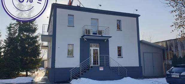 Lokal biurowy na sprzedaż 470 m² Sosnowiec M. Sosnowiec Pogoń - zdjęcie 1