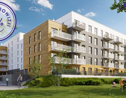 Morizon WP ogłoszenia   Mieszkanie na sprzedaż, Sosnowiec Klimontów, 55 m²   5184