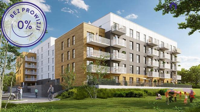 Morizon WP ogłoszenia | Mieszkanie na sprzedaż, Sosnowiec Klimontów, 55 m² | 5184