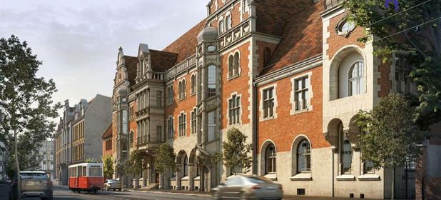 Komercyjna do wynajęcia 691 m² Bytom M. Bytom Centrum Piekarska - zdjęcie 1