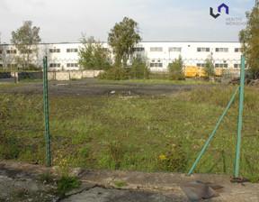 Działka do wynajęcia, Gliwice Ligota Zabrska, 4500 m²