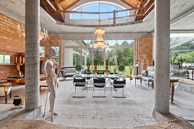 Morizon WP ogłoszenia | Dom na sprzedaż, Konstancin-Jeziorna, 1042 m² | 2105