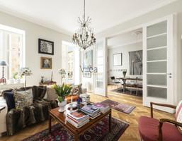 Morizon WP ogłoszenia   Mieszkanie na sprzedaż, Warszawa Śródmieście, 94 m²   2434