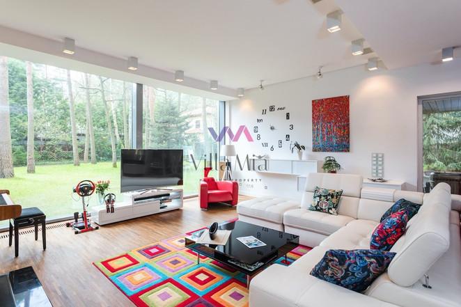 Morizon WP ogłoszenia | Dom na sprzedaż, Konstancin-Jeziorna, 380 m² | 3935
