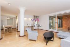 Mieszkanie na sprzedaż, Warszawa Stegny, 183 m²