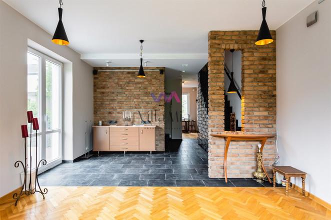 Morizon WP ogłoszenia | Dom na sprzedaż, Warszawa Mokotów, 257 m² | 6499