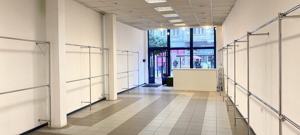 Lokal handlowy do wynajęcia 75 m² Zabrze Centrum Wolności - zdjęcie 1