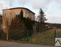 Morizon WP ogłoszenia | Dom na sprzedaż, Świerklaniec DUŻY DOM, DOMEK LETNI, DZIAŁKA 1423M2, 200 m² | 2612