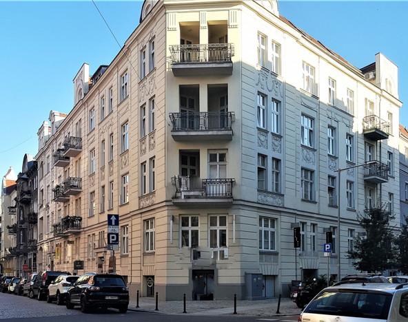 Lokal gastronomiczny na sprzedaż, Poznań Stare Miasto, 51 m² | Morizon.pl | 0624