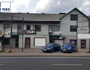 Lokal usługowy na sprzedaż, Trzebinia Kościuszki, 600 m²