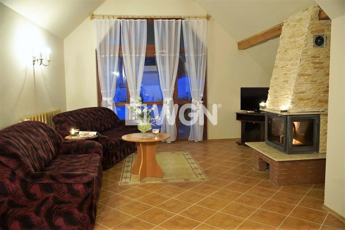 Pensjonat na sprzedaż, Wisła Głębce, 450 m² | Morizon.pl | 9954