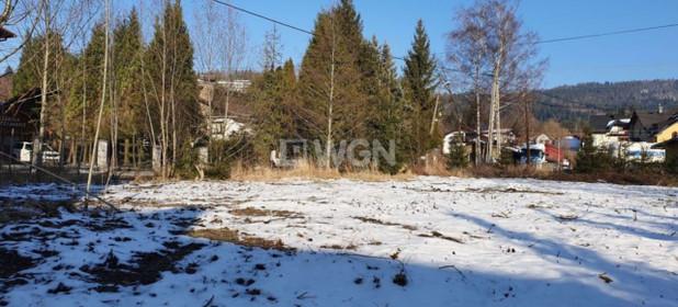Działka na sprzedaż 3350 m² Cieszyński Wisła - zdjęcie 1