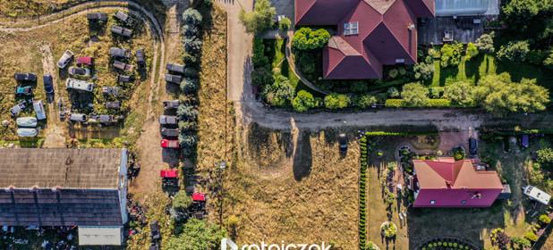 Działka na sprzedaż 905 m² Wejherowski Wejherowo Bolszewo Kwiatowa - zdjęcie 2