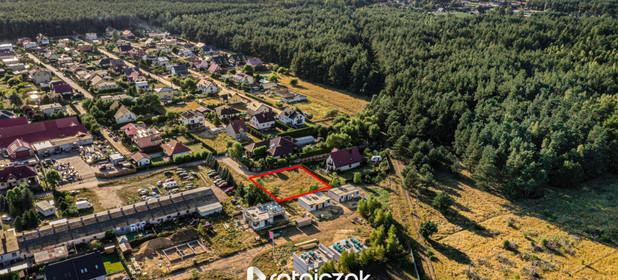 Działka na sprzedaż 905 m² Wejherowski Wejherowo Bolszewo Kwiatowa - zdjęcie 1