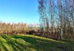 Morizon WP ogłoszenia | Działka na sprzedaż, Jesówka, 1500 m² | 0935