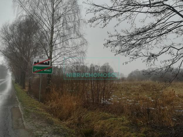 Działka na sprzedaż, Nadarzyn, 1500 m² | Morizon.pl | 4318
