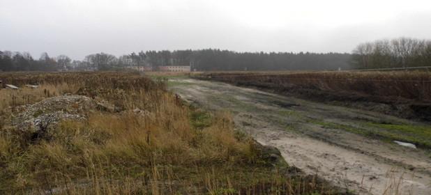 Działka na sprzedaż 9800 m² Szczecin Dąbie - zdjęcie 1