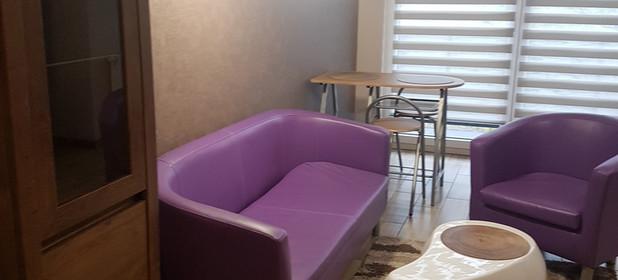 Mieszkanie na sprzedaż 35 m² Szczecin Gumieńce Eugeniusza Kwiatkowskiego - zdjęcie 1