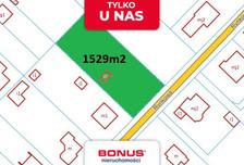 Działka na sprzedaż, Michałowice, 1529 m²