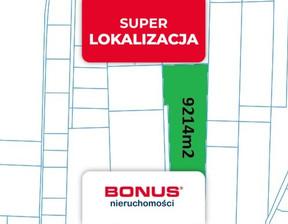 Działka na sprzedaż, Sulejówek, 9214 m²